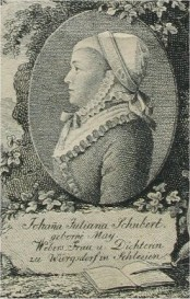 Johanne Juliane Schubert